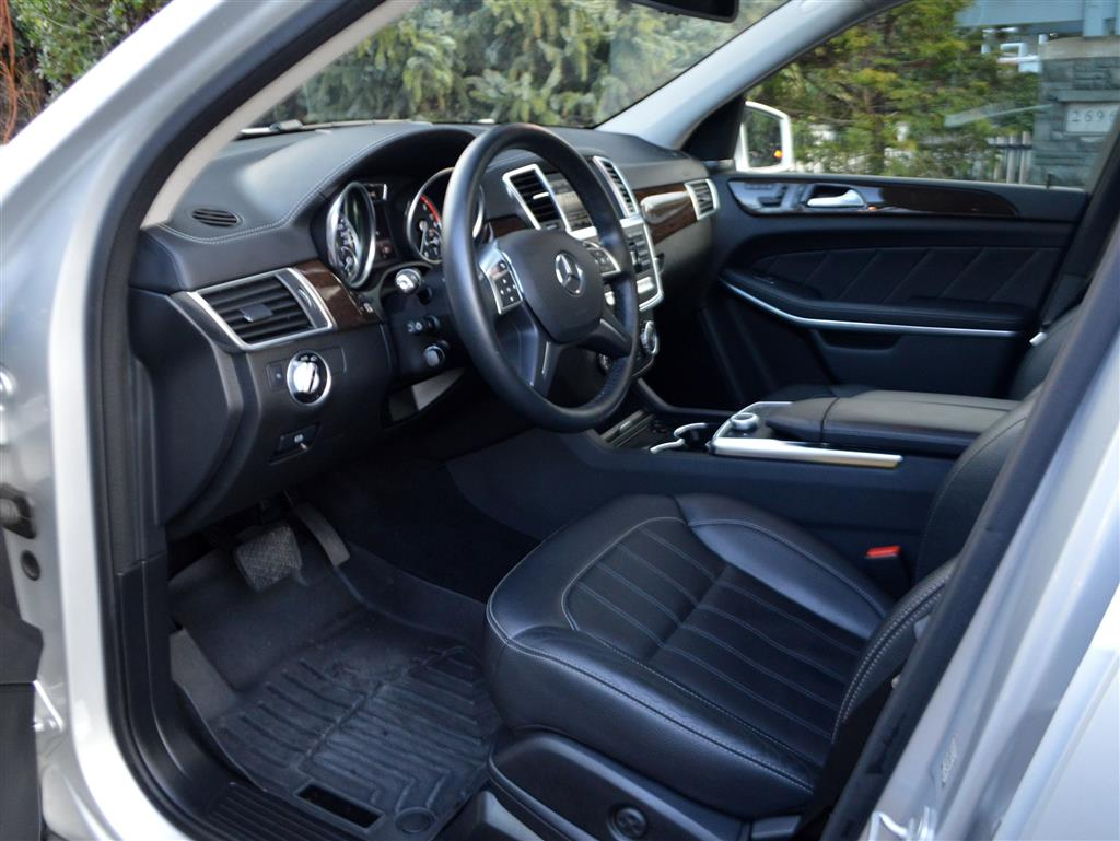 2014 mercedes benz gl350 bluetec 4matic vehicles for. Black Bedroom Furniture Sets. Home Design Ideas