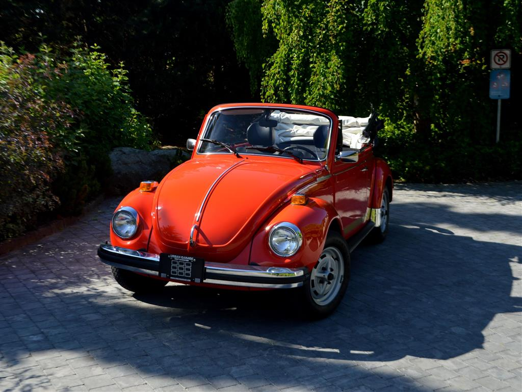 1979 volkswagen beetle convertible vehicles for sale for Garage volkswagen 92