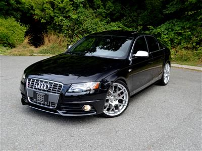 Audi S Quattro Stasis Package Vehicles For Sale The Urban - Audi stasis