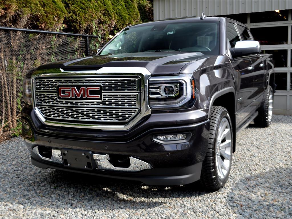 2016 gmc sierra 1500 denali vehicles for sale the urban garage. Black Bedroom Furniture Sets. Home Design Ideas